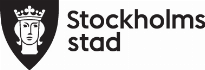 Logo yritykselle Stockholms stad